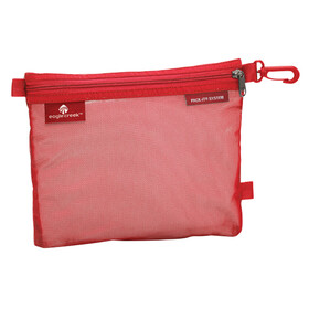 Eagle Creek Pack-It Sac size M red fire